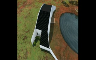Green Roof featured on Grand Designs